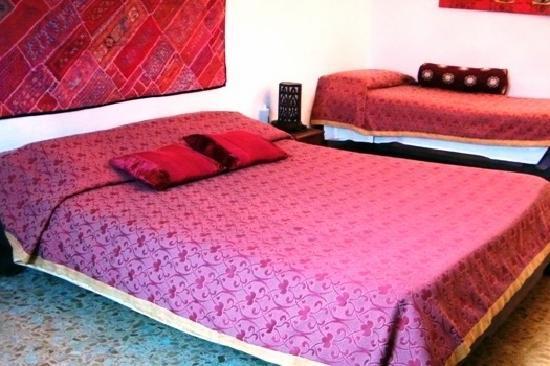 Ines B & B: double room 1