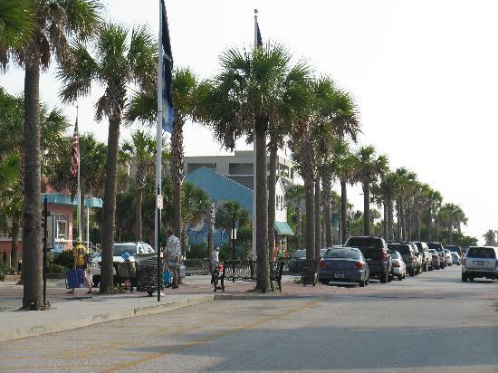 Ocean Inn: Isle of Palms