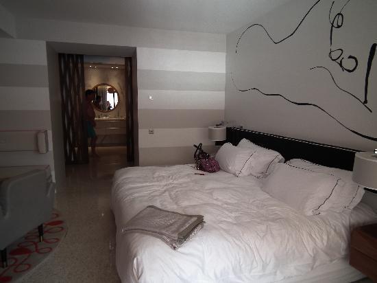 Monte-Carlo Beach: Junior suite