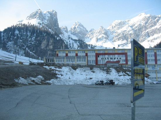 Axams, Austria: hotel