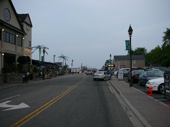 Freeport's Nautical Mile 사진
