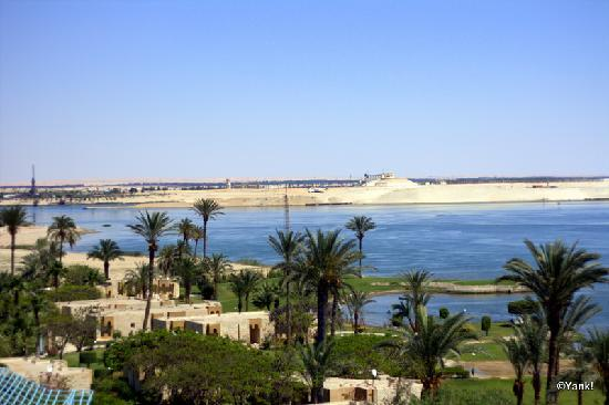 Ismailia Egypt  city pictures gallery : Ismailia Pictures Traveler Photos of Ismailia, Ismailia Governorate ...