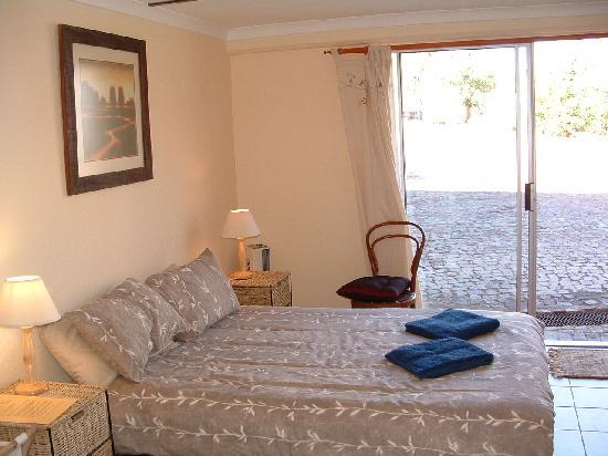 Rivendell Guest House: Double en-suite room