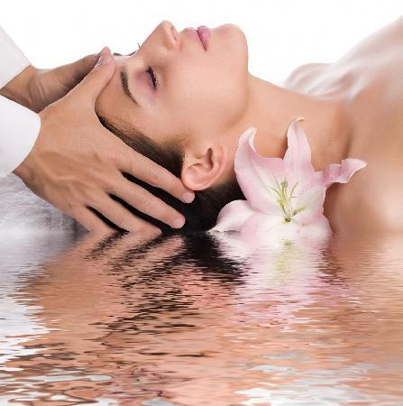 Treacys Hotel Waterford: Spirit Beauty Spa @ Days Hotel