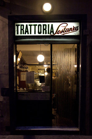Photo of Trattoria Sostanza (Il Troia) in Firenze, FI, IT
