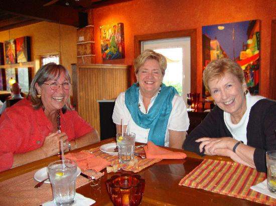 Sunset Bar & Grill: CELEBRATE WITH FRIENDS