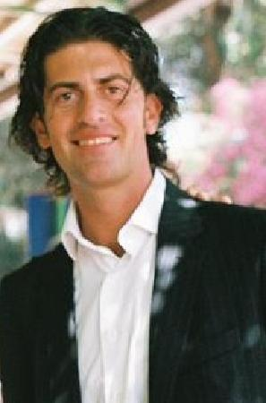 Francesco Marrapese Tours: Francesco Marrapese