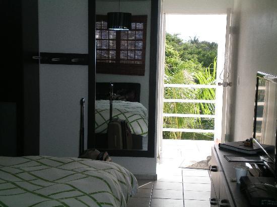 Buenas Olas Hotel: Our Room