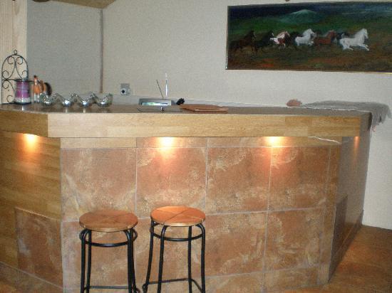Guesthouse Vellir: lobby