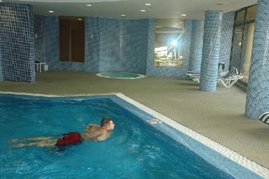 Porto Moniz, Portugal: pool