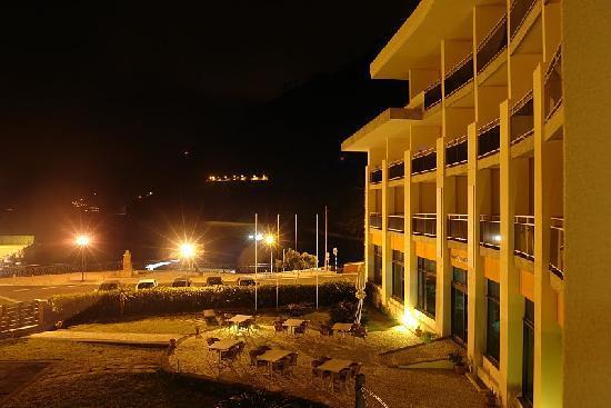 Hotel Moniz Sol: hotel