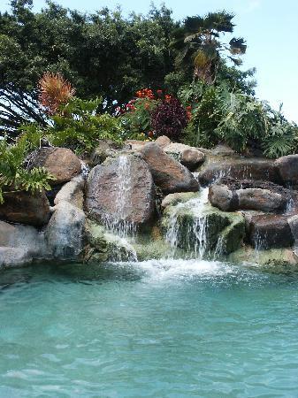 Wyndham Ka 'Eo Kai: the Pool