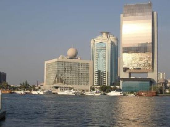 Sheraton Dubai Creek Hotel & Towers: Hotel Sheraton Dubai Creek