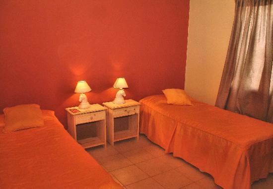 Posada Patagonica Nakel Yen: habitación privada
