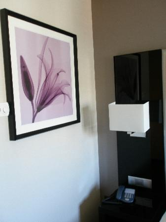 Luxe Hotel by Turim Hoteis: Detalle de la habitación