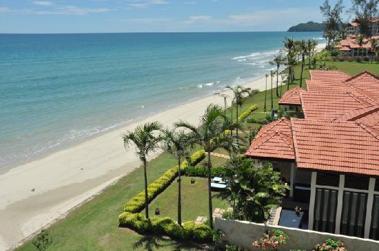 Nexus Resort Spa Karambunai Pool Villa