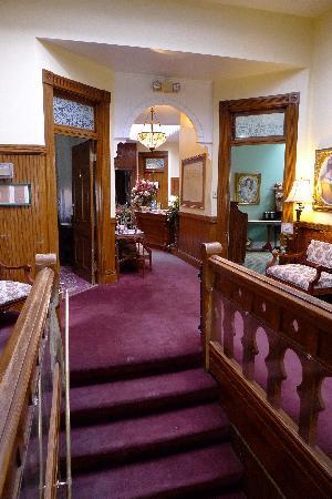 Teller House: Beautiful decor