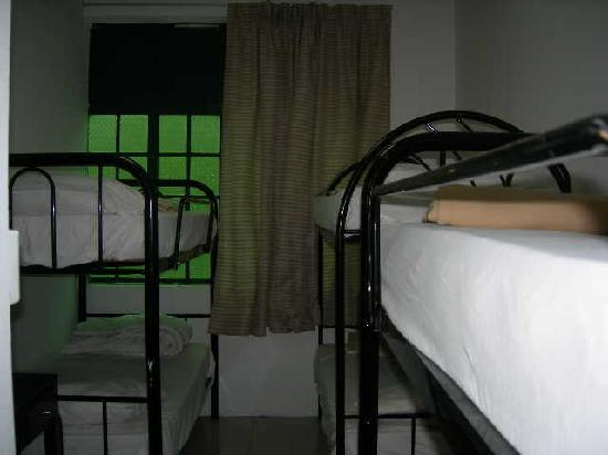 Ark Hostel: Ideal Backpackers Hostel Dormitory