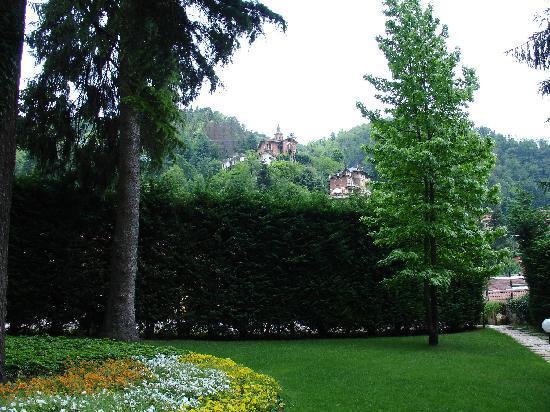 Hotel Trettenero: Views