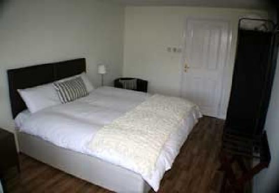Hillhead Farm Lets: Another of our Rooms