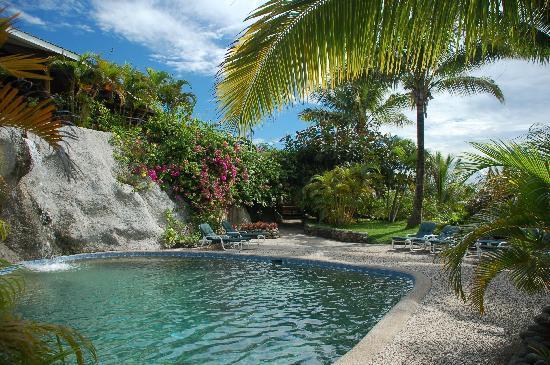 Wananavu Beach Resort: Pool