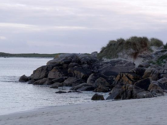Errisbeg Lodge: Gurteen Bay