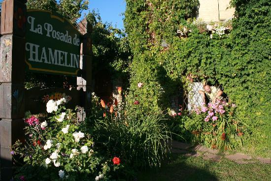 La Posada de Hamelin: Posada del Hamelin