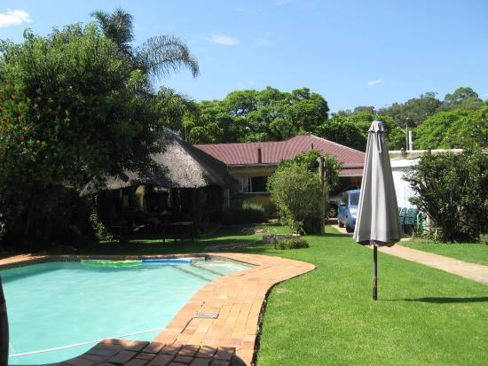 Hotels Near University Of Pretoria