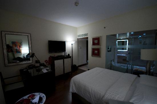 The Oberoi, Mumbai : Guest Room