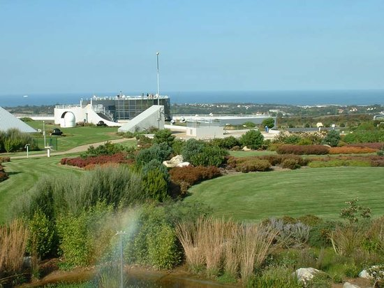 Ludiver Observatory and Planetarium