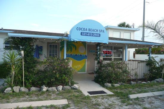 Cocoa Beach Spa