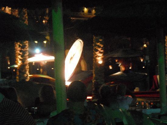 Tropicana Azure Club : BBQ