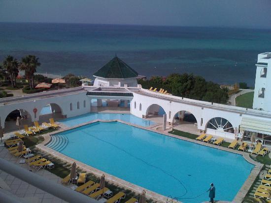 Happy Days Sultan Beach: pool/beach