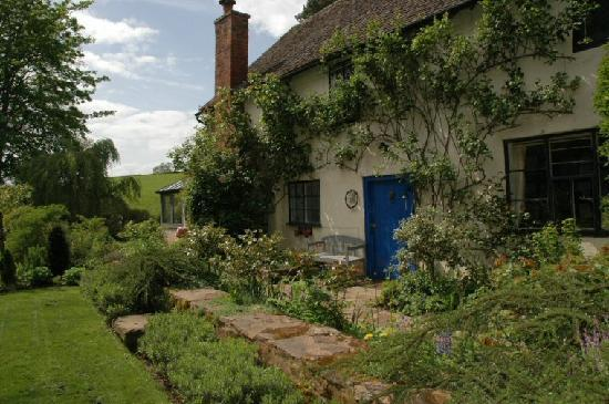 20160409 075847 picture of brook farm tenbury for Best countryside hotels