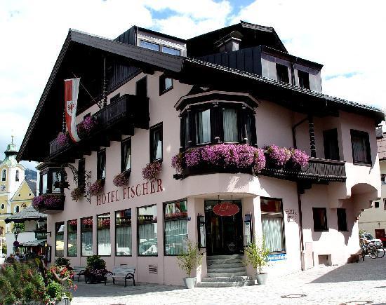 Hotel Fischer - Sommer