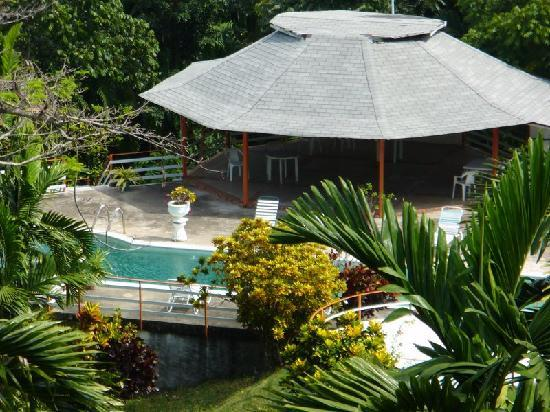 Fern Hill Club Hotel and Villa Resort: One of the pools