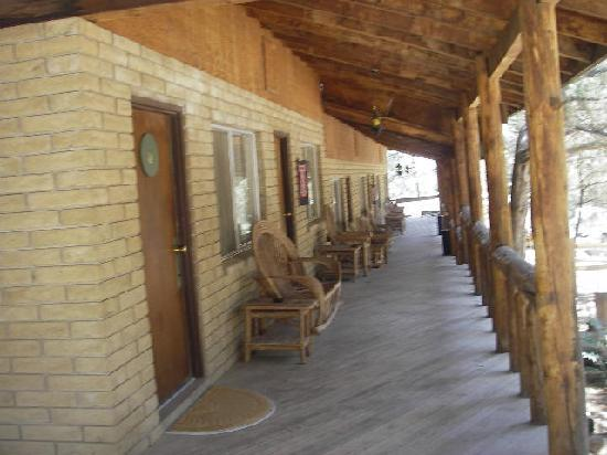 Hualapai Mountain Resort Updated 2018 Hotel Reviews