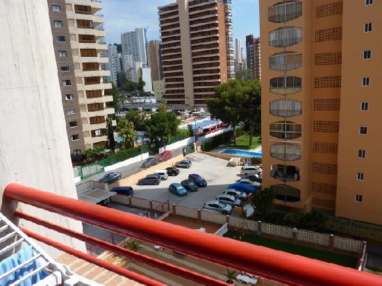 Loixmar Apartments : view