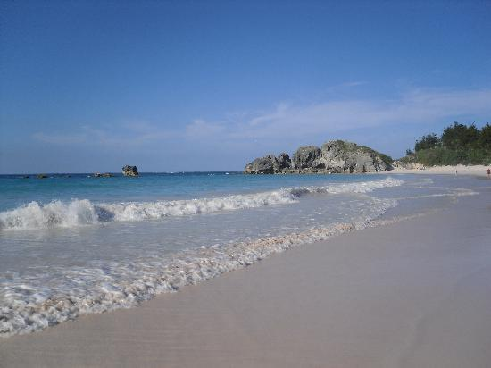 Horseshoe Bay Beach: Another view