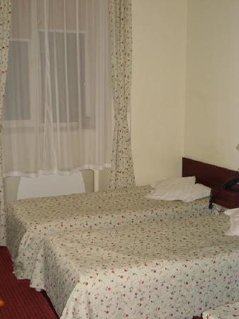 Baile Herculane, Roumanie : Double Room