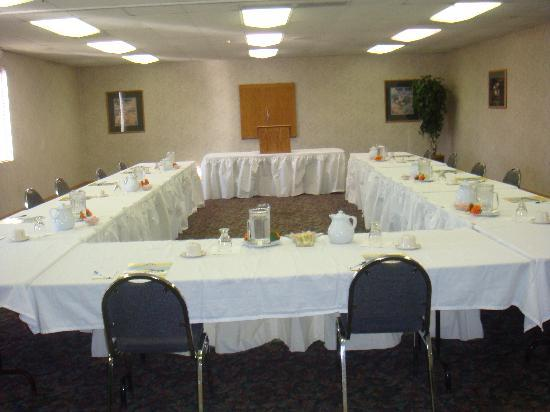 Days Inn & Suites Golden/West Denver: Meeting Room