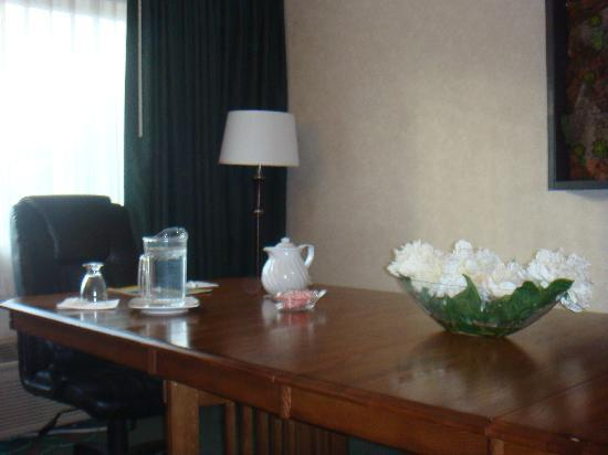 Days Inn & Suites Golden/West Denver: Boardroom