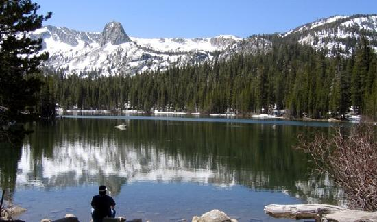 Lagos Mammoth, CA: Official Mammoth Lakes Tourism