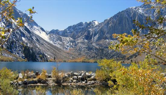 Маммот-Лейкс, Калифорния: Official Mammoth Lakes Tourism