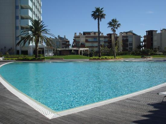 Troia, Portugal: Outdoor Pool