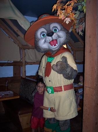 It S Story Time Picture Of Great Wolf Lodge Niagara