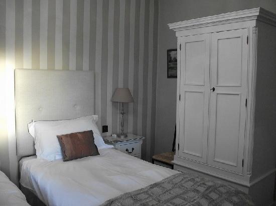 Lorne House: 客室