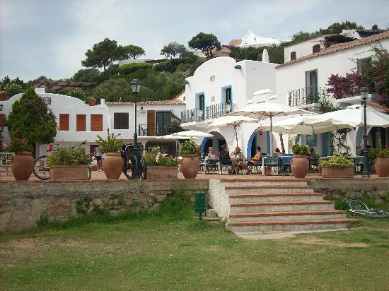 Residence Costa Serena : PORTO RAPHAEL