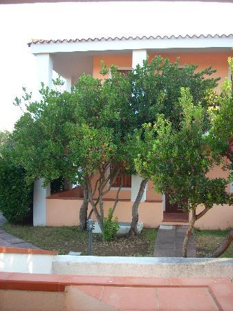 Residence Costa Serena : PARTE DEL RESIDENCE