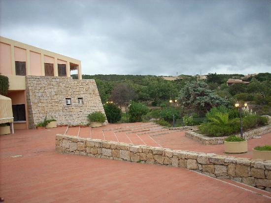 Residence Costa Serena : SPIAGGIA  NELLE VICINANZE DI PALAU